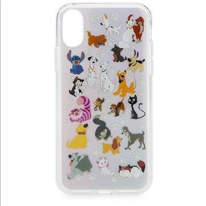 Disney D-Tech Cats And Dogs Iphone XS Max Case